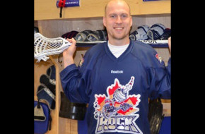 Garrett Billings of Toronto Rock NLL featured on CNN Humans to Hero
