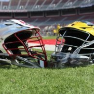 Ohio State vs Michigan lacrosse photo cred: LaxAllStars