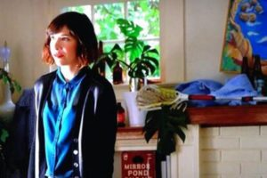 Lacrosse Stick Spotted on Portlandia TV Show