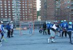 NYC Lacrosse report