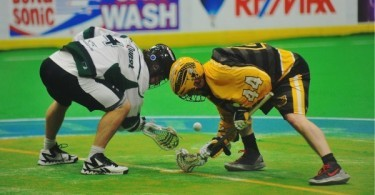 box lacrosse is booming in the usa