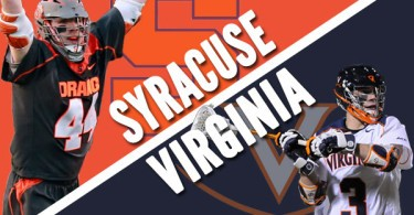 Syracuse vs. virginia rivalry week