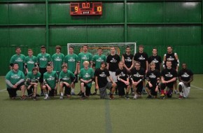 Wichita Wingmen kansas lacrosse