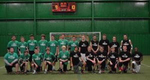 Wichita Wingmen kansas lacrosse