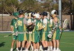 Australia Men's Lacrosse prepares for Denver
