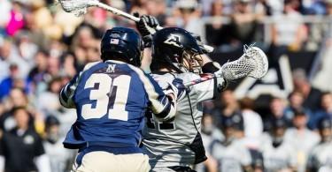 Army navy lacrosse
