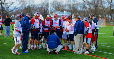 Boston cannons roster announced