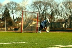 devon wills new york lizards pro lacrosse player