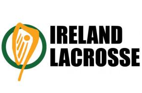Ireland lacrosse logo