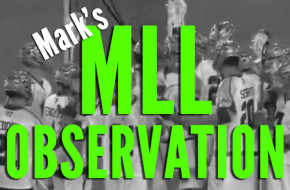 Mark's MLL Observation