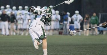 Stevenson lacrosse