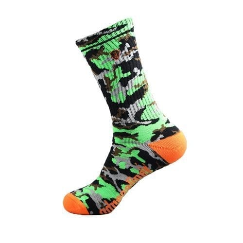 Adrenaline lacrosse socks - Camo