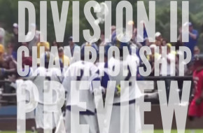 DII Championship Preview