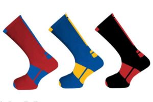 Custom Lacrosse Socks