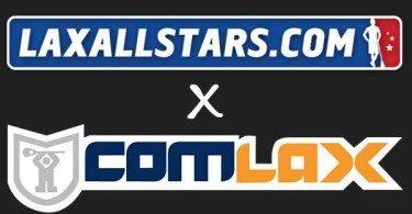 LaxAllStars.com x COMLAX