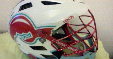 Lobster-Helmet