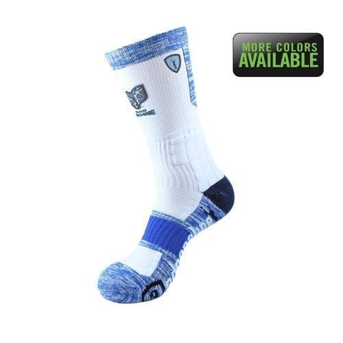 MLL STRIFE Adrenaline Lacrosse Socks - Machine