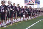 Richmond Spiders mens lacrosse