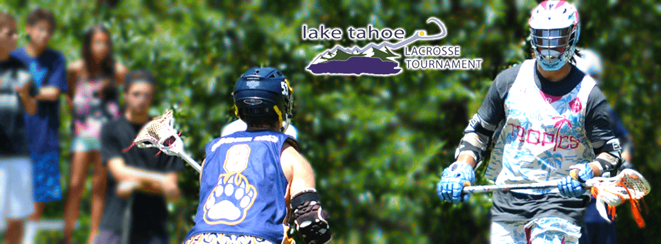 Lake Tahoe Lacrosse Tournament