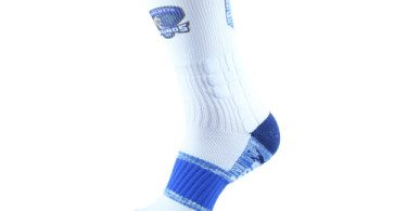 MLL STRIFE Adrenaline Lacrosse Socks - Hounds