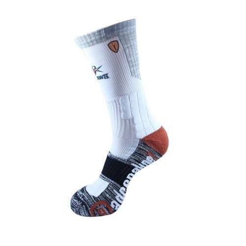 MLL STRIFE Adrenaline Lacrosse Socks - Outlaws