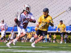 Denver vs Drexel Mens Lacrosse May 18, 2014 NCAA quarterfinal Photo Credit: Tommy Gilligan big east
