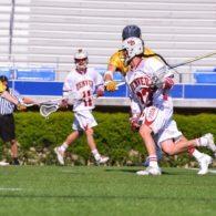 Denver vs Drexel Mens Lacrosse May 18, 2014 NCAA quarterfinal Photo Credit: Tommy Gilligan