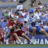 NCAA Lacrosse: Men's Lacrosse Championships