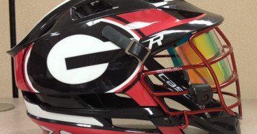 UGA-Helmet