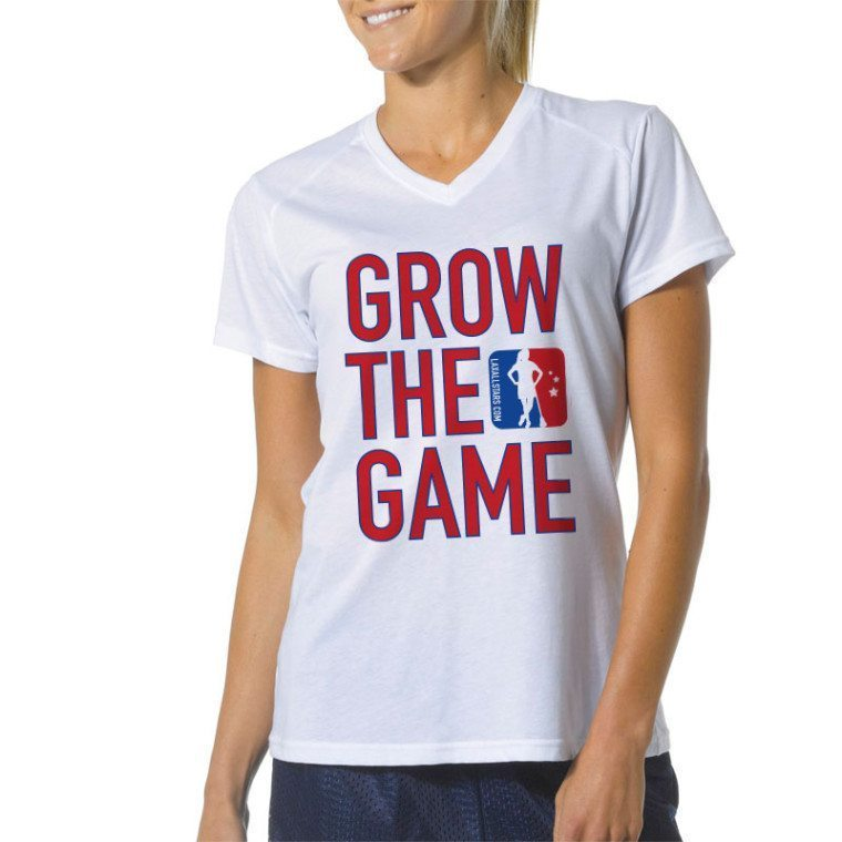 Original women's Grow The Game T-Shirt