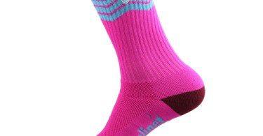 Adrenaline lacrosse socks - Wave