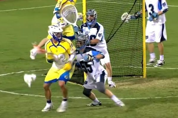 Casey Powell Florida Launch Ohio Machine