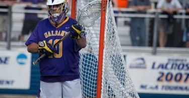 Notre Dame vs Albany Lacrosse 2014 NCAA Quarterfinal Credit: Joe Williams ncaa first round