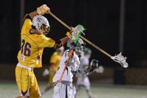 MidWeek D3 Lacrosse Top 20