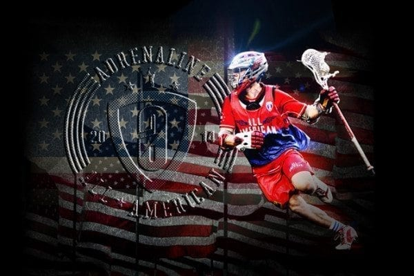2014 ADRLN All-American Game