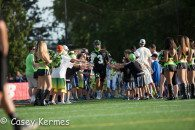 New York Lizards vs. Charlotte Hounds 6.21.14 Photo Credit: Casey Kermes path less taken