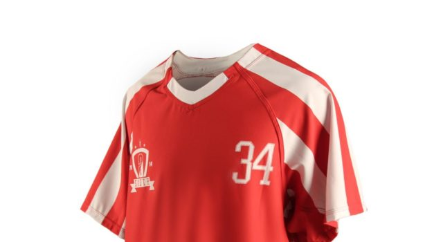 ADRLN All-American South Jersey