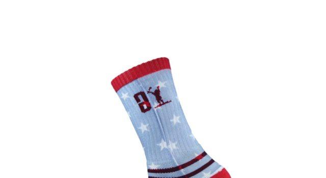 ADRLN All-American South Socks
