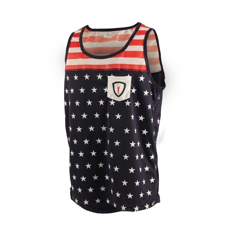 ADRLN All-American Game Tank top