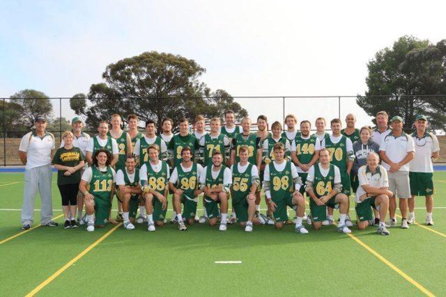 Australia lacrosse