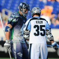 Erik Krum Ohio Machine vs. Chesapeake Bayhawks 2014 Photo Credit: Craig Chase