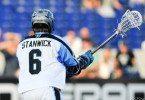 Steele Stanwick Ohio Machine vs. Chesapeake Bayhawks 2014 Photo Credit: Craig Chase hidden ball trick