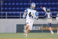 Greg Bice Ohio Machine vs. Chesapeake Bayhawks 2014 Photo Credit: Craig Chase