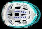 Inside the Cascade CS-R helmet