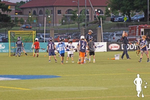 Ohio Machine vs. Boston Cannons 2014Ohio Machine vs. Boston Cannons 2014