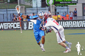 Ohio Machine vs. Boston Cannons 2014 Major League Lacrosse