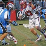 Ohio Machine vs. Boston Cannons 2014