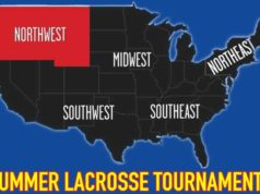 NORTHWEST Summer Lacrosse Tournaments