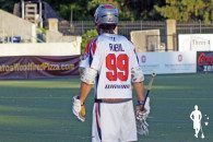 Paul Rabil Ohio Machine vs. Boston Cannons 2014