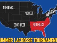 Southeast Summer Lacrosse Tournaments